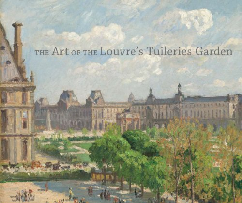 THE ART OF THE LOUVRES TUILERIES GARDEN