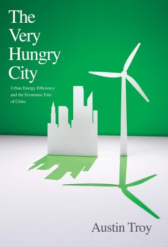 Very Hungry City