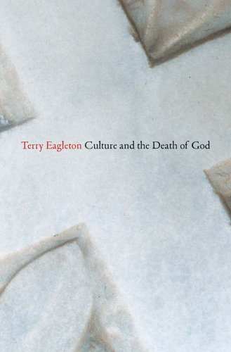 Culture & The Death Of God