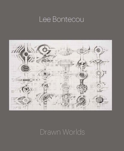 Lee Bontecou: Drawn Worlds (Menil Collection)