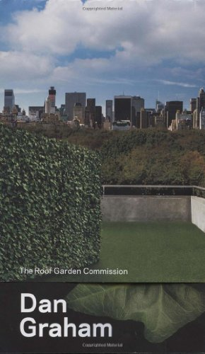 Dan Graham: The Roof Garden Commission (Metropolitan Museum of Art)