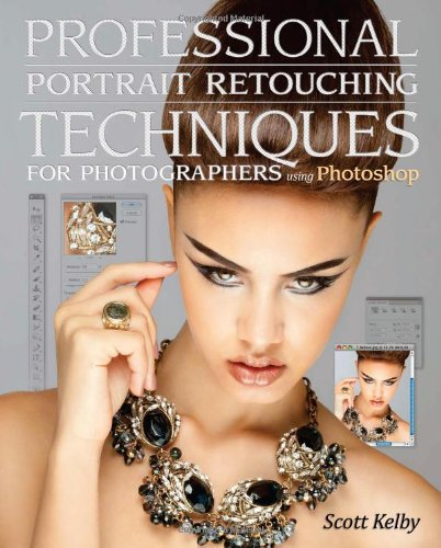 Adobe Photoshop Cs5: Professional Portrait Retouching