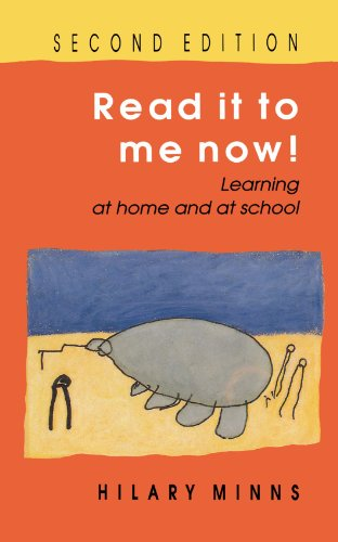 Read it to Me Now!: Learning at Home and at School