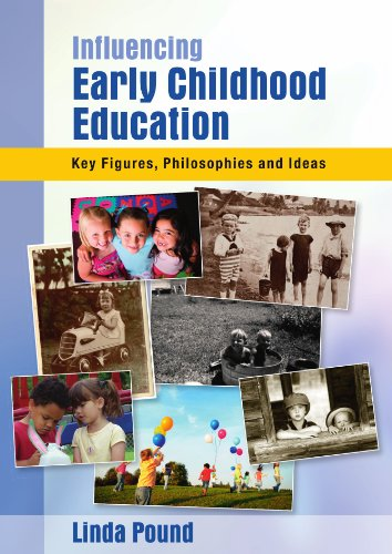 Influencing Early Childhood Education: Key themes' philosophies and theories