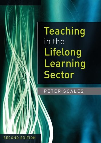 Teaching in the Lifelong Learning Sector