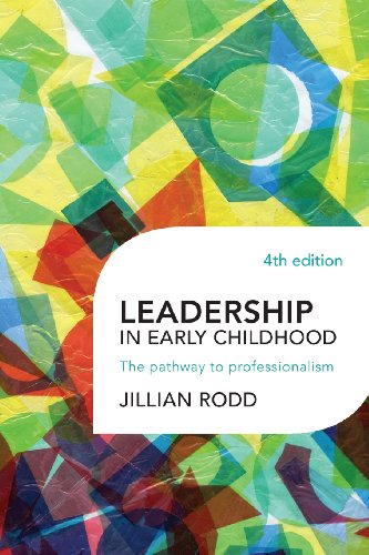 Leadership In Early Childhood 4th