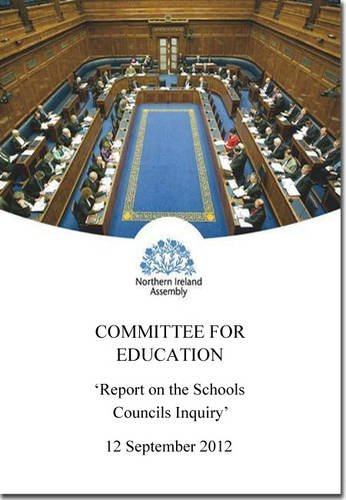 Report On The School Councils Inquiry