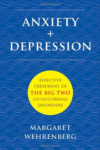 Anxiety + Depression: Effective Treatment of the Big Two Co-Occurring Disorders (Norton Professional Books)
