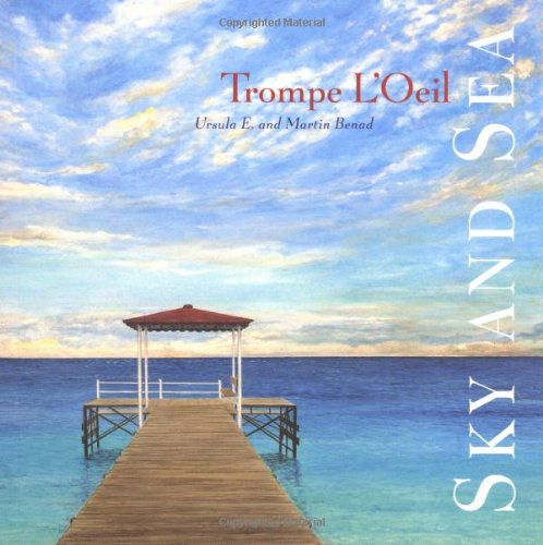 Trompe LOeil Sky and Sea