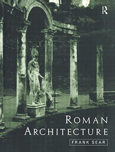 Roman Architecture (New edition)