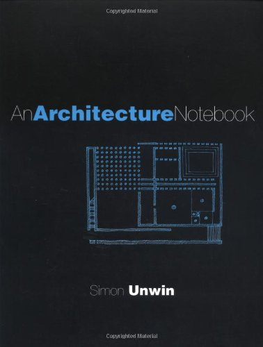 An Architecture Notebook