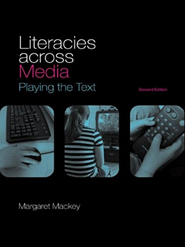 Literacies Across Media: Playing the Text (n.e of 2r.e)