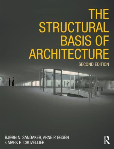 The Structural Basis of Architecture: Second Edition