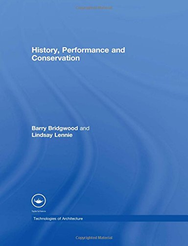 History' Performance and Conservation
