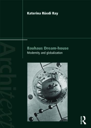 Bauhaus Dream-house