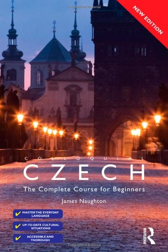 Colloquial Czech (3rd edition)