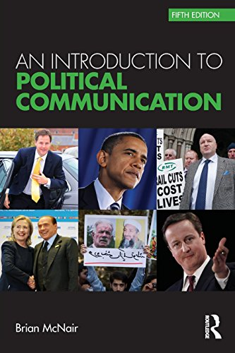 Introduction to Political Communication' An