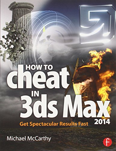 How To Cheat In 3ds Max 2014