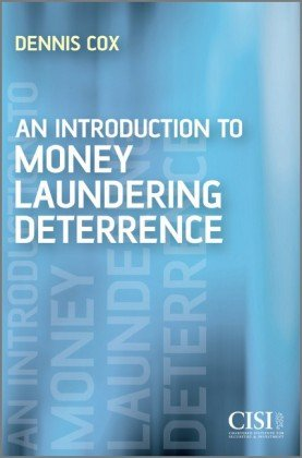 An Introduction to Anti Money Laundering