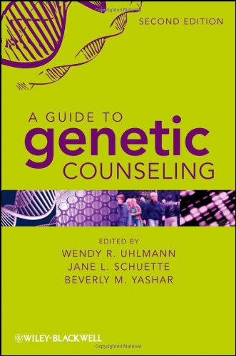 A Guide to Genetic Counseling (2nd Revised edition)