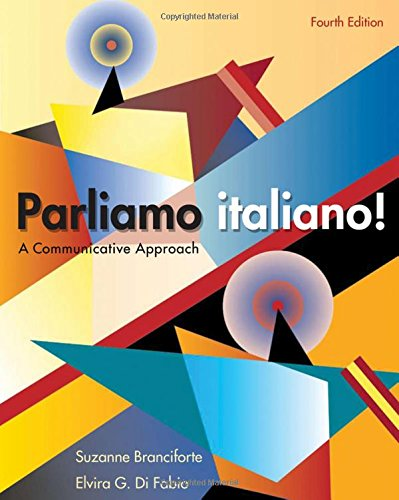 Parliamo Italiano! (4th Revised edition)