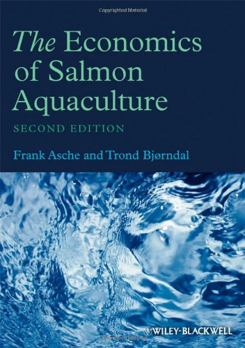 The Salmon Aquaculture Industry