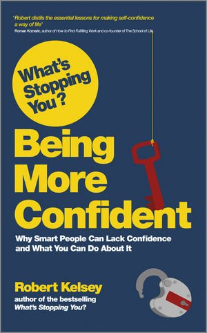 Whats Stopping You Being More Confident?