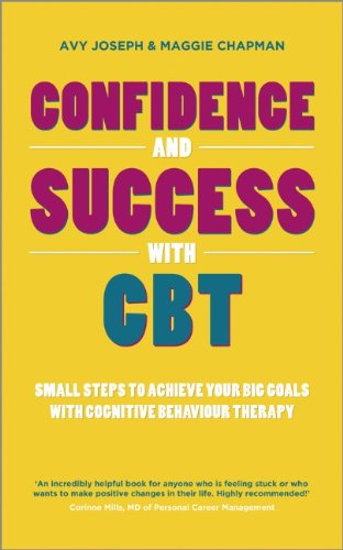 Confidence & Success With CBT