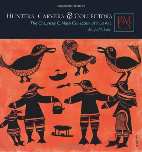 Hunters' Carvers' and Collectors