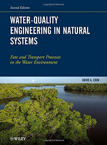 Water Quality Engineering In Natural Sys