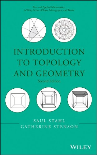 Introduction to Topology and Geometry (Pure and Applied Mathematics