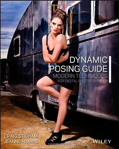 Portrait Photography Posing Guide