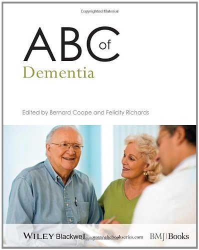 ABC of Dementia (ABC Series)