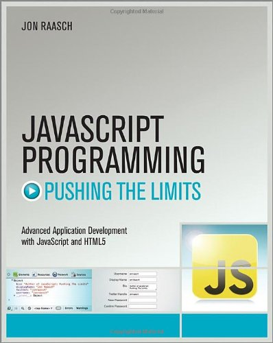 JavaScript Programming Pushing Limits