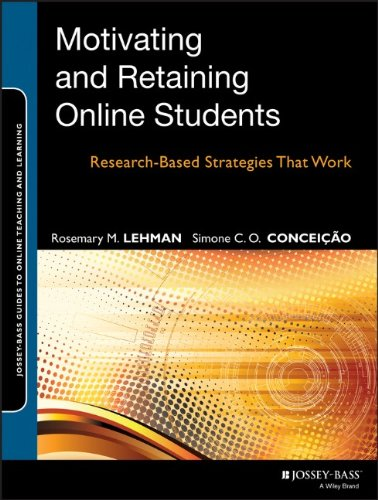 Retaining And Motivating Online Students