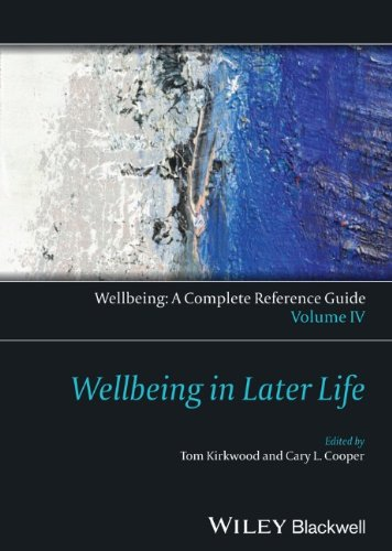 Wellbeing: A Complete Reference Guide