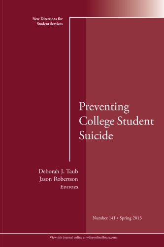Preventing College Student Suicide