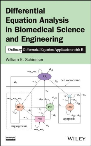 Differential Equation Analysis In Biomedical Science And Eng