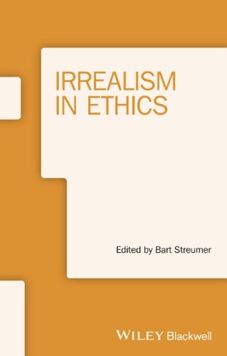 Irrealism in Ethics (Ratio Special Issues)