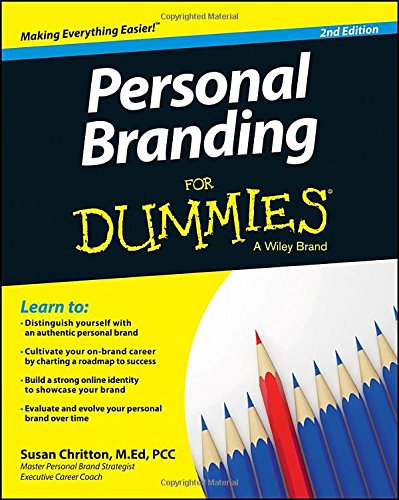 Personal Branding For Dummies