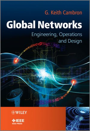 Global Networks Engineering Operations