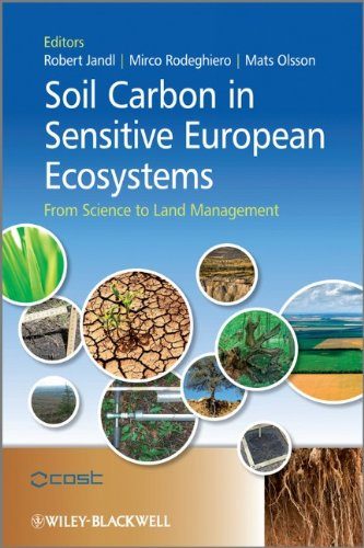 Soil Carbon in Sensitive European Ecosystems: From Science to Land Management