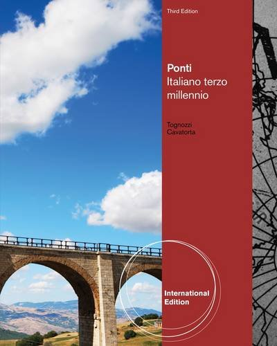 Ponti (International ed of 3rd revised ed)