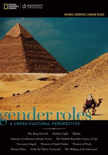 NG Reader Gender and Culture (National Geographic Reader)