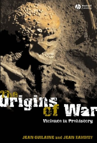 Origins of War
