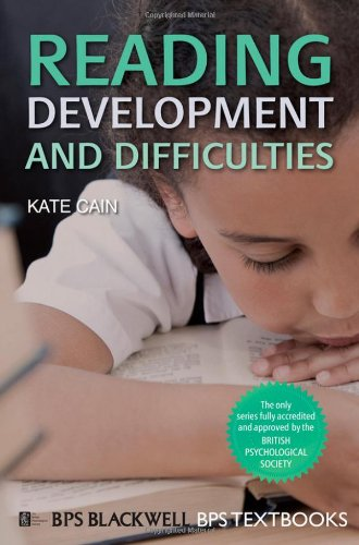 Reading Development and Difficulties: An Introduction