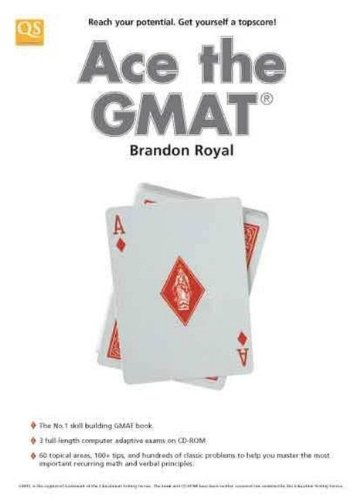 Ace the GMAT (2nd Revised edition)
