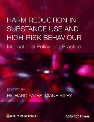 Drugs and Harm Reduction