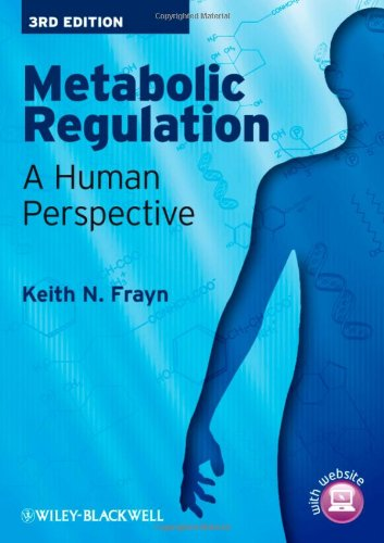 Metabolic Regulation (3rd Revised edition)