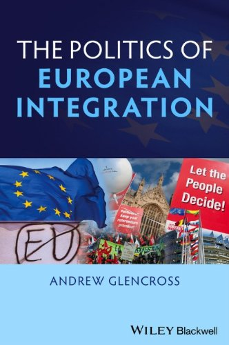 Politics of European Integration: Political Union or a House Divided